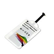 Bærbar lader / Trådløs Lader USB-lader Universal Trådløs Lader 1 A DC 5V til
