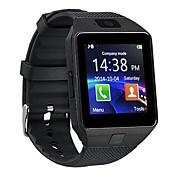 스마트 시계 카메라 핸즈프리 콜 블루투스 3.0 Android SIM 카드
