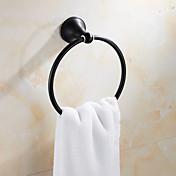 Barra para Toalla Clásico Latón 1 pieza - Baño del hotel anillo de toalla