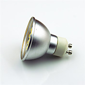 2W 300lm GU10 Focos LED 30 Cuentas LED SMD 5050 Decorativa Blanco Cálido Blanco Fresco 12V 220-240V