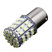 gc® 1156 / ba15s 7.5W 500lm 85x3020 blanco SMD llevó para la luz de vuelta del coche de dirección / lámpara de luz de freno (dc12v)