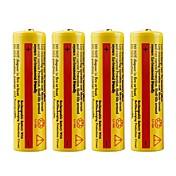 batteri Oppladbar Nødsituasjon til 18650 18650