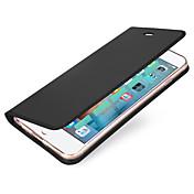 제품 iPhone X iPhone 8 케이스 커버 카드 홀더 플립 마그네틱 풀 바디 케이스 한 색상 하드 인조 가죽 용 Apple iPhone X iPhone 8 Plus iPhone 8 아이폰 7 플러스 아이폰 (7) iPhone 6s Plus