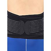 Cinturón Lumbar Vendajes Venda Elástica para Escalada Acampada y Senderismo Running Unisex Ajustable Protector Deportes Al aire libre