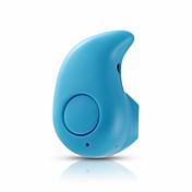 무선 헤드셋 스테레오 블루투스 4.1 헤드셋 스포츠 귀가 교수형 귀마개