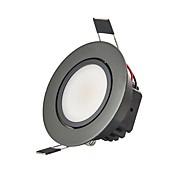 3W 250lm 2G11 Led-Nedlys Innfelt retropassform 1 LED perler COB Mulighet for demping / Dekorativ Varm hvit / Kjølig hvit 110-130V /