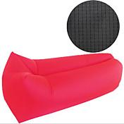 Colchón Inflable Colchoneta de Camping Colchoneta de dormir Colchoneta de Picnic Colchones de Aire Silla Cama para AcampadaAislamiento de