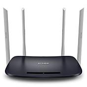 Tp-link inteligente enrutador inalámbrico 1200mbps 11ac banda dual wifi router aplicación habilitada tl-wdr6300 versión china