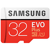 SAMSUNG 32GB Micro SD-kort TF kort minnekort UHS-I U1