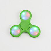 Fidget spinners Hilandero de mano Juguetes Juguete del foco Alivia ADD, ADHD, Ansiedad, Autismo Alivio del estrés y la ansiedad Juguetes