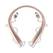 soyto HBS1100 Sin Cable Auriculares Armadura equilibrada El plastico Deporte y Fitness Auricular Con control de volumen / Con Micrófono /