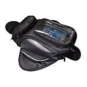 motorsykkel Motorsykkel Tail Bag Lær PVCformotorsykler Alle år Alle Modeller
