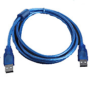 2.0 usb cable de extensión de cable de datos