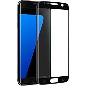 안정된 유리 화면 보호기 용 Samsung Galaxy S7 edge 전체 바디 화면 보호 제품 2.5D커브 엣지 폭발의 증거 스크래치 방지