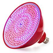 1pc lm Voksende lyspærer leds Høyeffekts-LED Dekorativ 85-265V