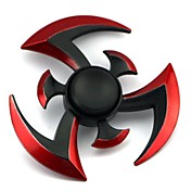 Fidget Spinner 에서 영감을 받다 나루토 Sasuke Uchiha 에니메이션 코스프레 악세서리 합금