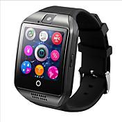 hhy q18 smart klokke med berøringsskjerm kamera tf kort for android ios