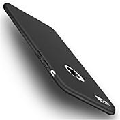 Para iPhone 7 iPhone 7 Plus Carcasa Funda Ultrafina Cubierta Trasera Funda Color sólido Dura Policarbonato para Apple iPhone 7 Plus