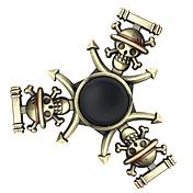 Fidget Spinner 에서 영감을 받다 One Piece Roronoa Zoro 에니메이션 코스프레 악세서리 크롬