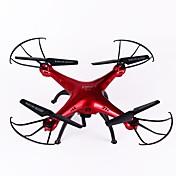 Dron Z1+ 4 Canales 6 Ejes Iluminación LED Retorno Con Un Botón A Prueba De Fallos Modo De Control Directo Vuelo Invertido De 360 Grados