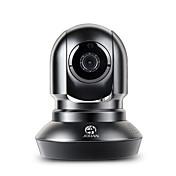 jooan wifi inalámbrica ip cámara hd 720p red de seguridad en el hogar con el teléfono& monitor de bebé de dos vías de acceso remoto de