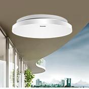 1pc led downlight luz de techo 5w blanco 5000k ac220v diámetro 200m