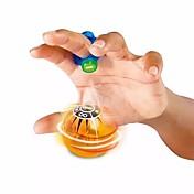 1 pcs Juguetes Magnéticos Bolas magnéticas / Magnetoesferas mágicas / Bloques de Construcción Plástico blando Magnética / Esfera Tipo magnético / Nuevo diseño / Alivio del estrés y la ansiedad Novedad