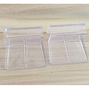 Andre Pyntegjenstander Enkel å installere Plastikker