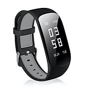 kimlink® z17 smartwatch 수면 모니터 호출 알림 시계 만보기 피트니스 추적기 심장 박동 모니터 스마트 손목 시계
