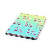 Etui Til Apple iPad Mini 4 iPad Mini 3/2/1 iPad 4/3/2 iPad Air 2 iPad Air iPad Air 2 iPad mini 4 Kortholder Lommebok med stativ