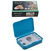 jecpp v - 188 bte volum justerbar lydforsterker forsterker radio høreapparat