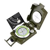 Kompasser Utendørs Selvlysende Geometrisk Compass Klatring Camping / Vandring / Grotte Udforskning Snøsport Reise Alle slags bjerge