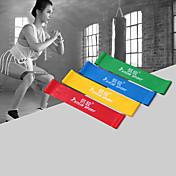 Correas de Ejercicio / Set para Fitness Ejercicio y Fitness / Gimnasia / Yoga Caucho-KYLINSPORT®