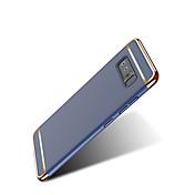 Etui Til Samsung Note 8 Note 5 Ultratynn Origami Bakdeksel Helfarge Hard PC til Note 8 Note 5