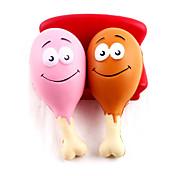 LT.Squishies Juguetes para apretar / Antiestrés Tema Clásico Alivia ADD, ADHD, Ansiedad, Autismo / Juguetes de oficina / Alivio del