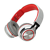 IP-878 Auricular y Micrófono Bluetooth Cinta Con Cable Auriculares Dinámica Cobre Teléfono Móvil Auricular Auriculares