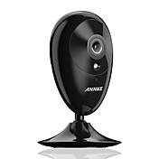 annke® 1080p wi-fi hjemme sikkerhet innendørs ip kamera sikkerhet kamera