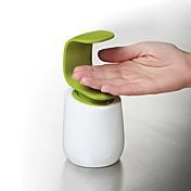 Dispensador de Jabón Nuevo diseño / Creativo Modern ABS de Grado A 1pc - Baño / Baño del hotel