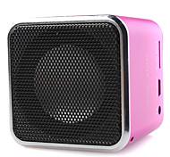 Lautsprecher für Regale 2.0 CH Transportabel / Indoor