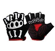 Недорогие -SPAKCT Спортивные перчатки Перчатки для велосипедистов Без пальцев Велосипедный спорт / Велоспорт Муж. Универсальные