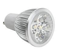 GU10 LED Spotlight MR16 5 leds High Power LED 450lm Warm White AC 85-265