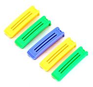 preiswerte -1pc Netze & Halter Plastik Leichte Bedienung Küchenorganisation