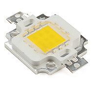 cheap -ZDM® 1pc Integrated LED 800lm LED Chip Aluminum for Wall Light 10W