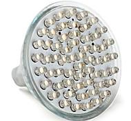 3w gu5.3 (MR16) LED-Strahler MR16 60 Dip LED 200-250lm warmweiß 2800k