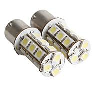 preiswerte -1156 18 * 5050 SMD weiße LED Auto-Signalleuchte