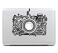 cheap -1 pc for Scratch Proof Playing with Apple Logo Pattern MacBook Pro 13''