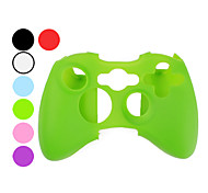 cheap -Protective Silicon Case for Xbox 360 Controller (Assorted Colors)