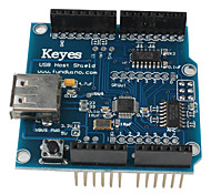 USB Host Shield for (For Arduino) (Suppot Google ADK)