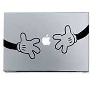 """Palm Pattern Protect Skin Sticker for 11"""" 13"""" 15"""" Macbook Air Pro"""