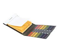 cheap -400 Litmus Paper Test Strips Alkaline Acid Ph Indicator 1-14